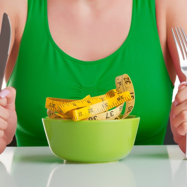 Overeating, under-eating…. eating disorders and how to recognise them