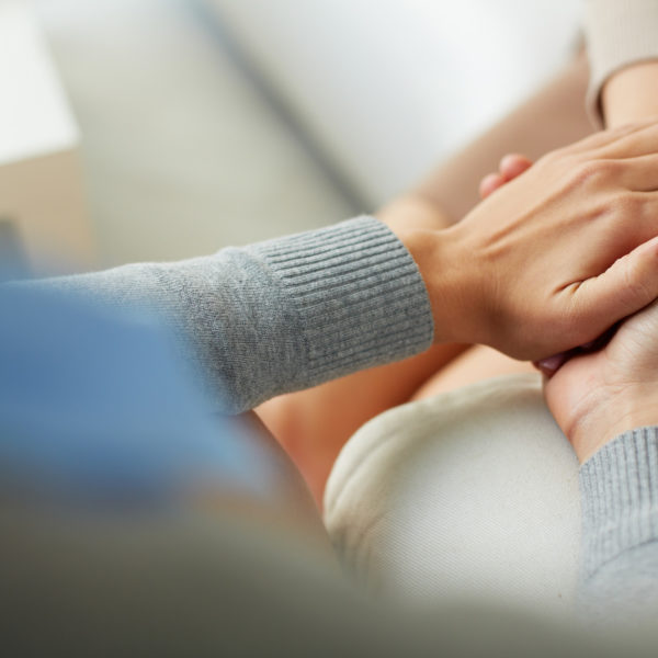 Personal Experience of Cognitive Behavioural Therapy (CBT)