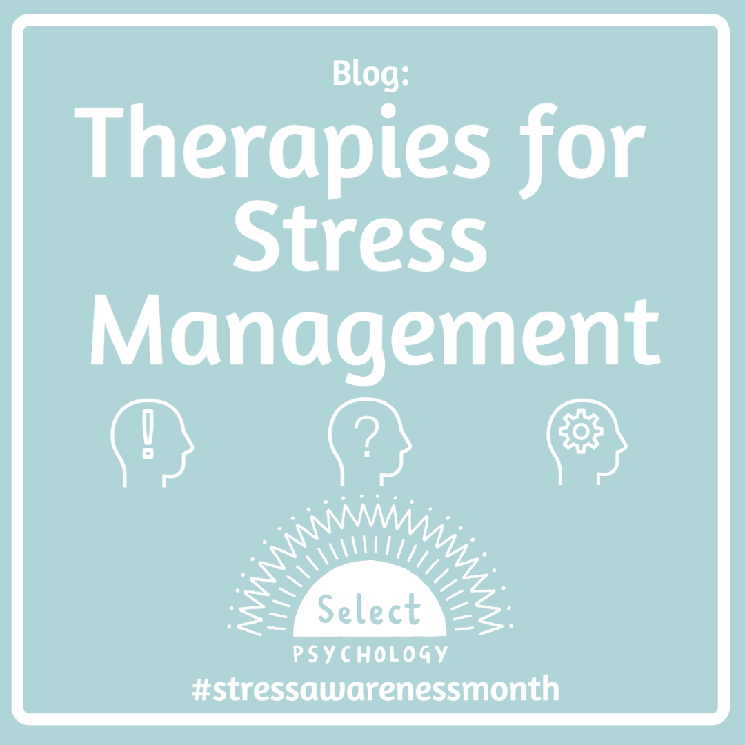 therapies-for-stress-management